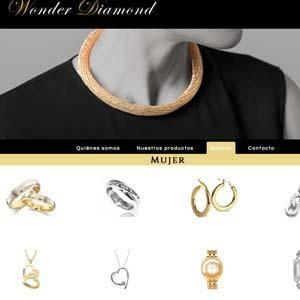 Wonder Diamond