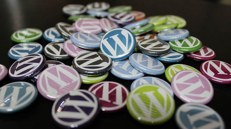 Wordpress: sitio web completamente funcional