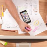 Algunas tendencias y ejemplos en diseño web en lo que va el 2019