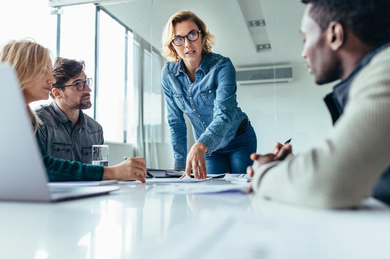 Buyer Persona: tu estrategia de Marketing