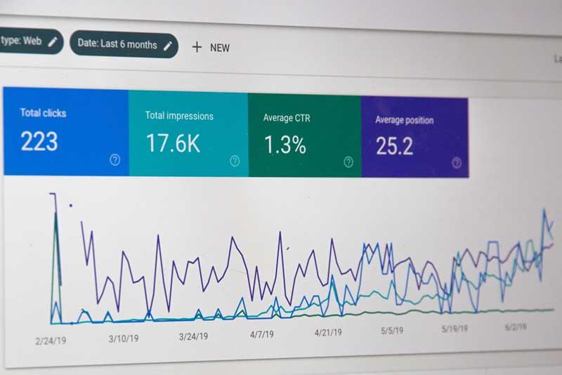 Cómo mantener el SEO de su sitio web después de un rediseño