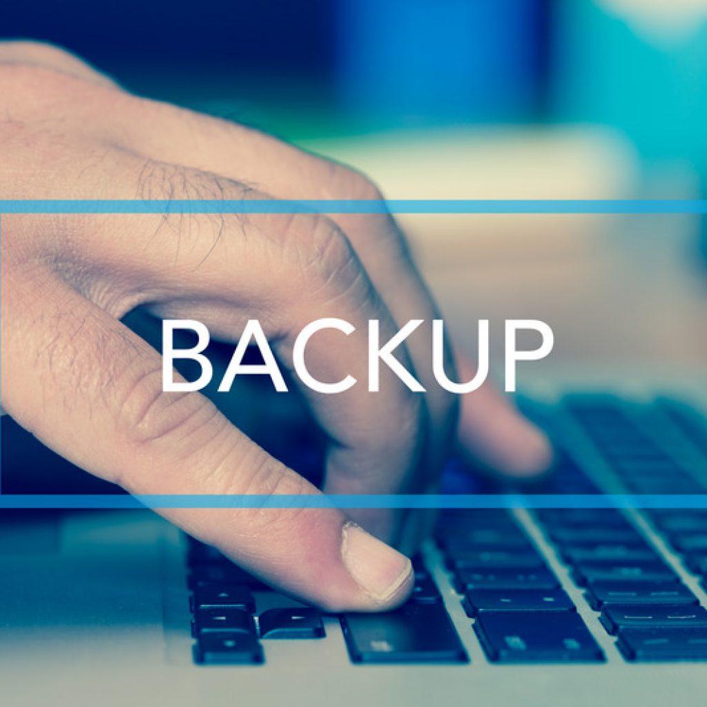 Cómo hacer una copia de seguridad de un sitio web y por qué es importante