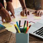 El Diseño y Creación de Páginas Web