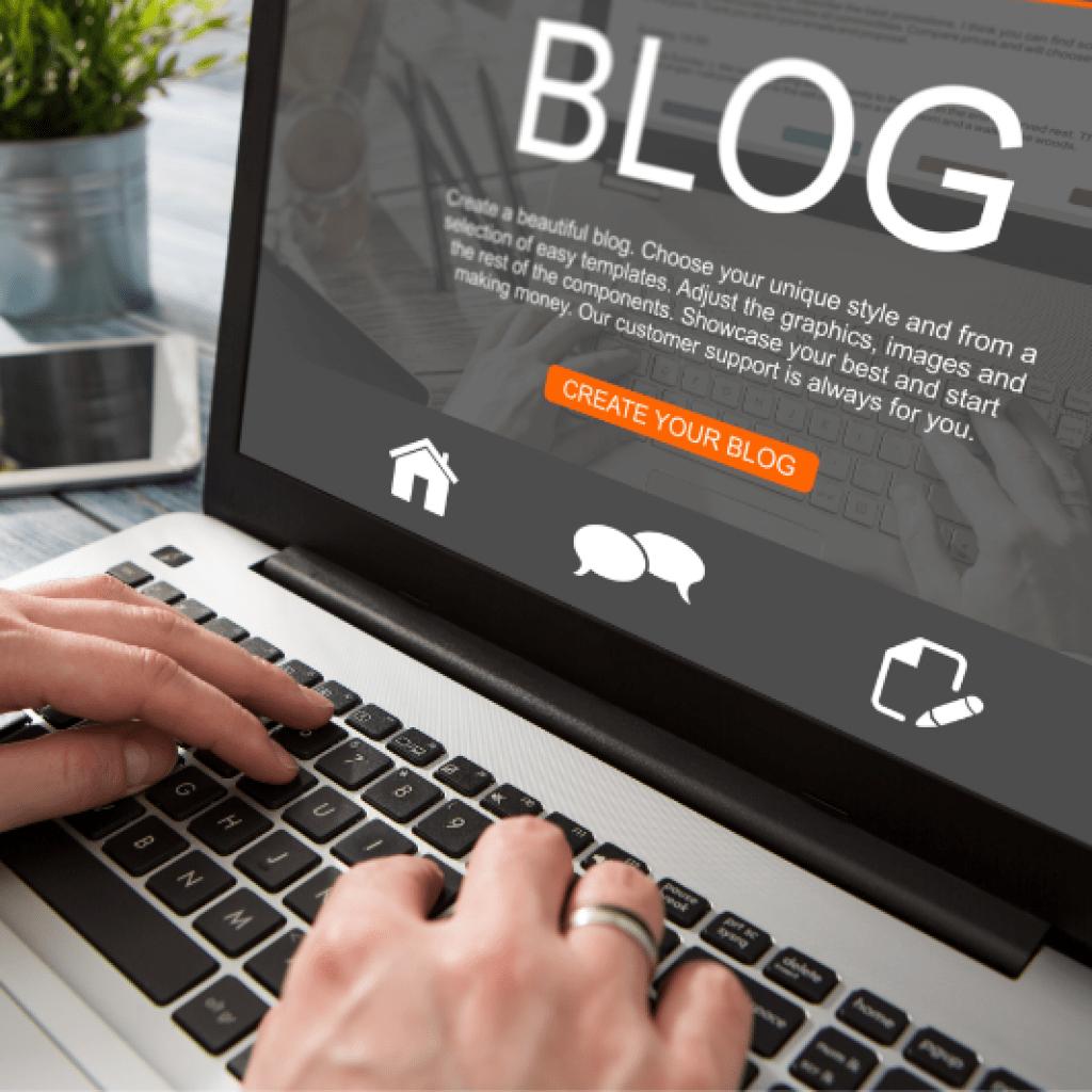 Como posicionar un blog