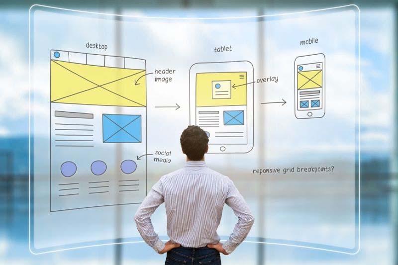 Nextweb-Diseñar tu Página Web Profesional