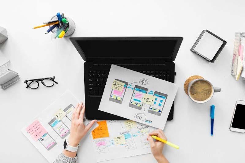 Nextweb - Diseñar tu Página Web