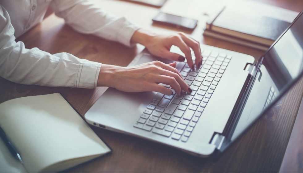 Marketing de contenidos en un blog - NEXTWEB