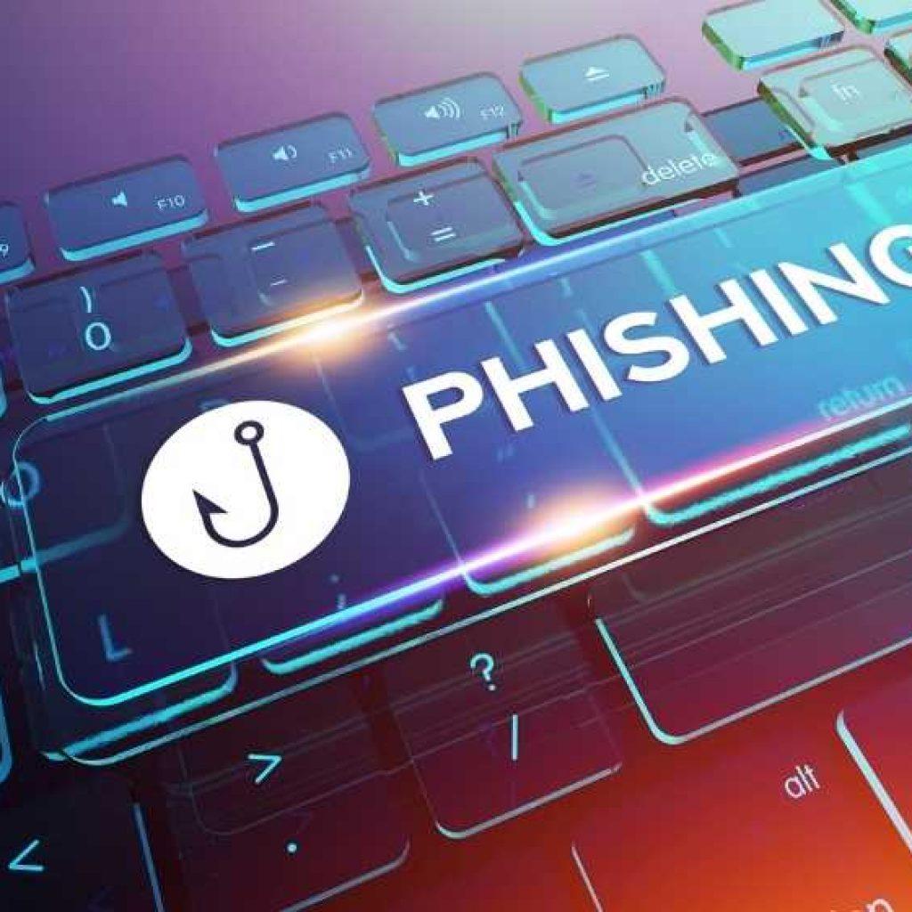 Estafas de phishing - Nextweb